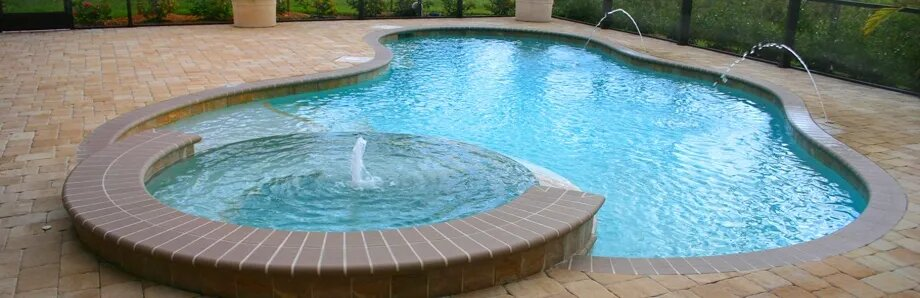 HI-Tech Pools & Pavers